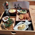 47829004 - 前菜(夕食)