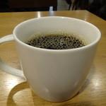 47833445 - ドリップコーヒー(280円+税)ショート