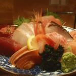 海鮮料理 みはる