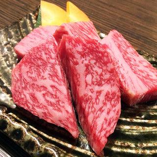 ■厳選黒毛和牛■A4~A5クラスの上質肉をご用意