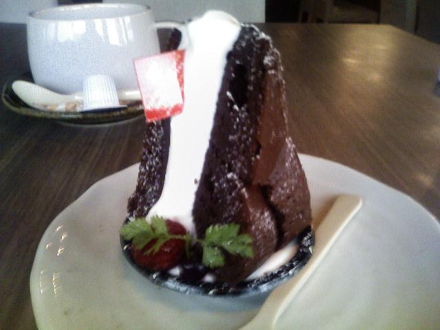 チョコレート name=