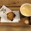 オレンジエッグ - 料理写真:じゃがパイは稚内の勇知いも使用らしい