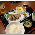 牛たん焼き 仙台 辺見 - レディースセット