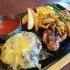 ビッグボーイ - 料理写真:日替りスペシャルランチ862円