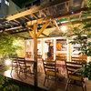 イタリア食堂 MARIA - 内観写真: