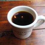 マイティ ステップス コーヒー ストップ - エチオピア・G1・なんとか・中浅煎り