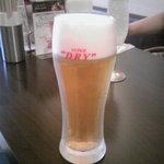 winecafe Pub Jack - アサヒスーパードライ