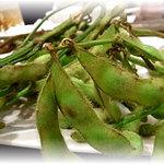 旬魚季菜 凪 - 枝豆