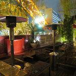 Terrace Dining TANGO -