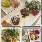 カフェ・ジョルジオ 金沢 - 料理写真:
