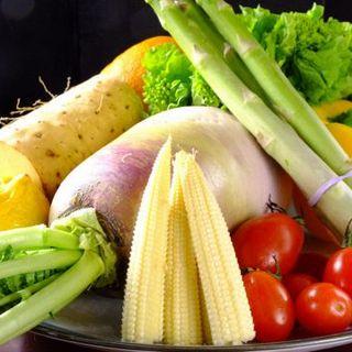 糸島産の新鮮野菜!!