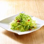 元祖トマトラーメンと辛麺とトマトもつ鍋 三味 -