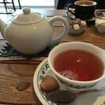 cafe TATI - 紅茶