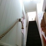 47860401 - 手前の左の扉は古本屋さんです