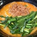 楽 - 担々麺