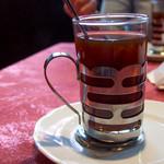 Russian Restaurant ROGOVSKI - ロシアンティ別角度