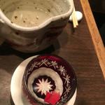 新田 - お酒