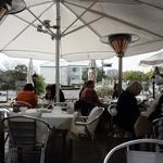 Caff'e Ponte ITALIANO - 店内の雰囲気