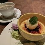 dining cafe grace -