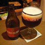 4787886 - シメイ・トラピストビール・レッド(ベルギー)