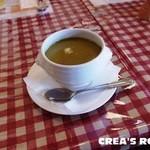 Cafeルパリジャン -