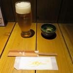 47872001 - ビール