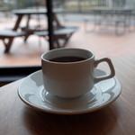 ベアード・ブルワリーガーデン修善寺 - コーヒー