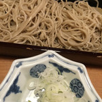 手打ちそばよし田 - 2015/09