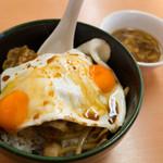 四川料理 長楽 - 長楽飯