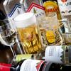 ステーキ カフェ ケネディ - ドリンク写真:種類豊富に取り揃えています。飲み放題もやってます!