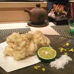 阿部寿司 -
