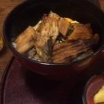 47879220 - 穴子丼