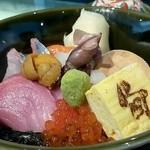 47879428 - 「海鮮丼」                       2000P