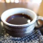 甘味処 華樓 - コーヒー