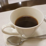モトマチ ティモ - ホットコーヒー