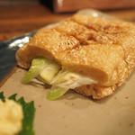 へぎそば昆 - 新潟郷土料理