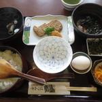 47884978 - 宇和島鯛めし 1300円(2016.1)