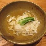 かま田 - ④料理名忘れた。