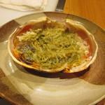 かま田 - ④蟹味噌。旨い!