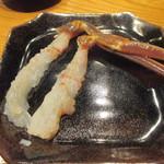 かま田 - ④刺身