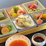 日本料理 つる家  - みおつくし