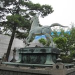 八千代 - 龍城神社