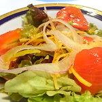 カルチョ - 前菜