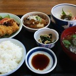 がんこ亭 - 料理写真:
