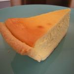 シュン - ジャーマン(360円) 檸檬の爽やかさがかくし味でしょうか。