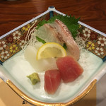 松本楼 - お料理ー3-☆