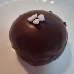ブーランジェリー パンセ - 料理写真: