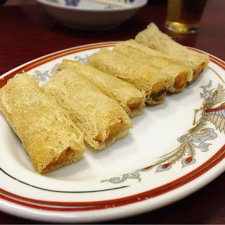 中国料理味味 - 料理写真: