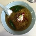 鳳々軒 - 料理写真: