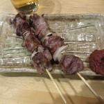 串焼きジョージ - 豚 串